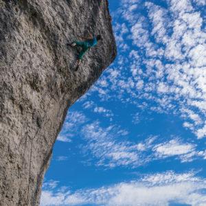 2018 Artvisuell Climbing Calendar 50x70cm December