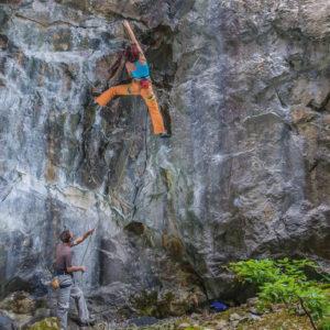 2018 Artvisuell Climbing Calendar 50x70cm May