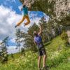 2018 Artvisuell Climbing Calendar 50x70cm July